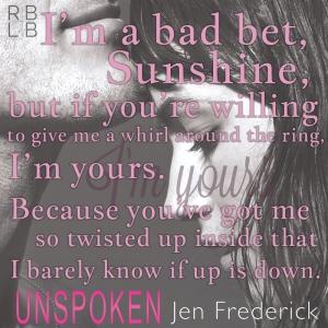 Unspoken-Promo